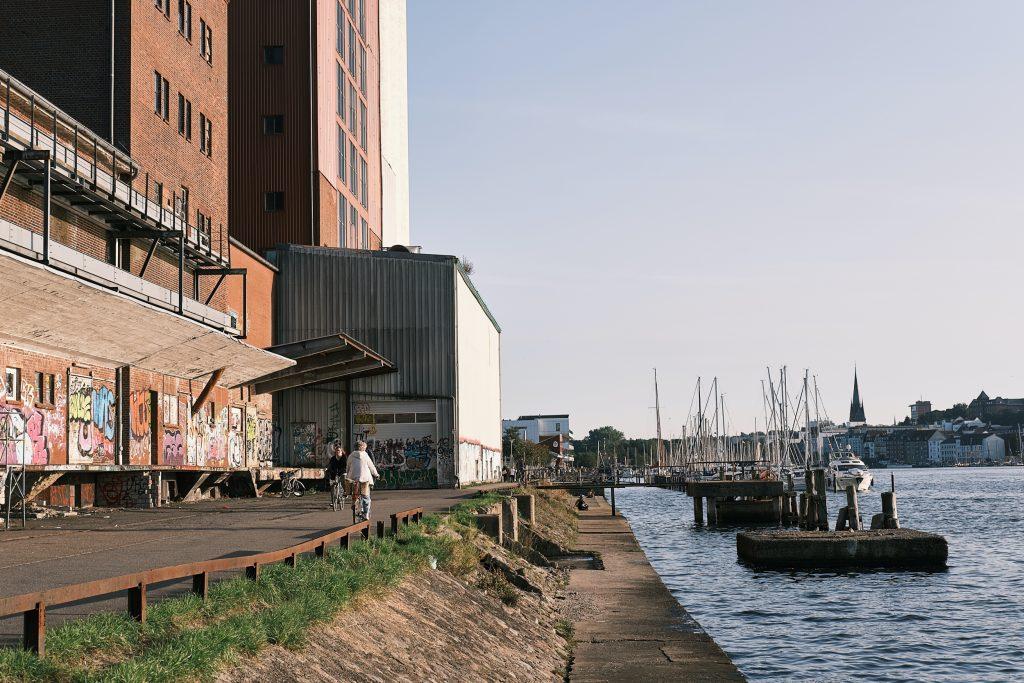 Flensburg – eine suffiziente Stadt?